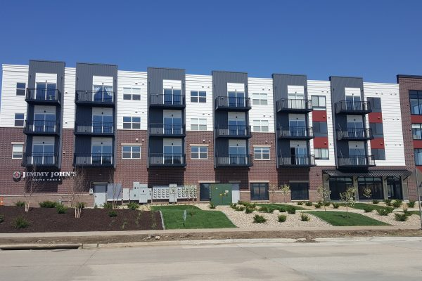The Lofts at Grand Crossing – 1E