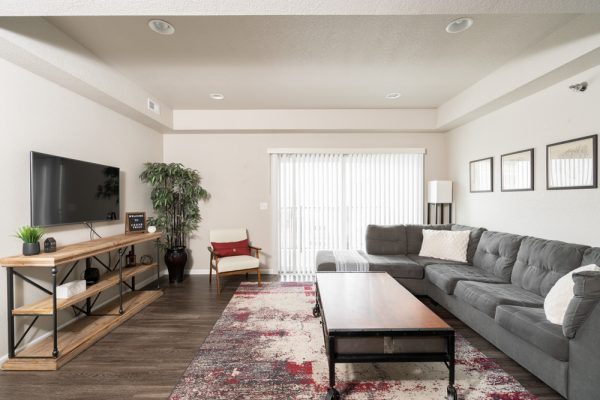 Willow Falls Apartments – Ground Floor